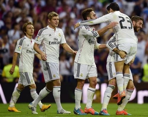 Real Madrid[5]. - Page 6 Tumblr_ne0gkb9x151s75af7o3_500