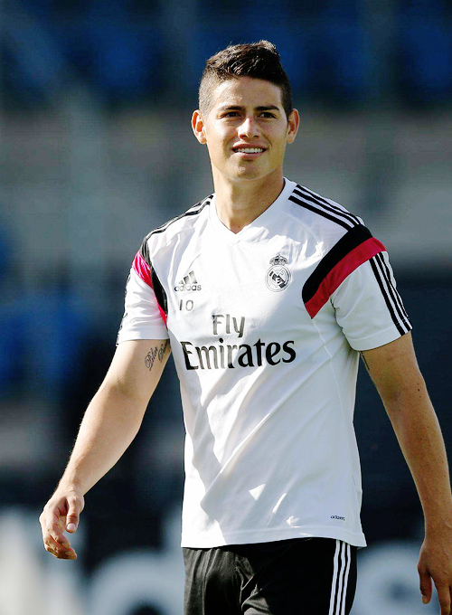 James Rodriguez. - Page 2 Tumblr_ndqq8o4Atd1qiy96so1_500
