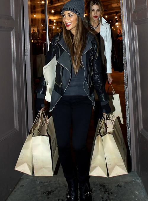"""#Fashion >> Ropa, Modelos & Tendencias """"Now: ANTM Cycle 23 (Rita Ora, Nueva Host)"""" Tumblr_n8a09ritDt1r5xbp5o1_500"""