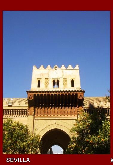 مدخل لقصر من قصور المعتمد ابن عباد Image00052