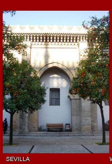 مدخل لقصر من قصور المعتمد ابن عباد Image00055