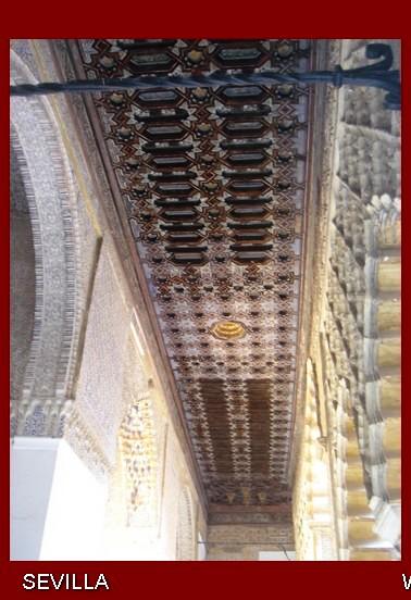 مدخل لقصر من قصور المعتمد ابن عباد Image00093