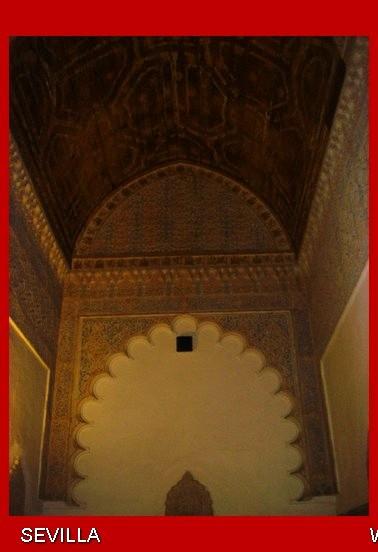 مدخل لقصر من قصور المعتمد ابن عباد Image00097