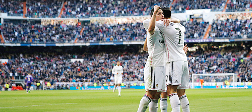 Real Madrid[5]. - Page 17 Tumblr_nhyzn4z4uy1qiy96so1_500