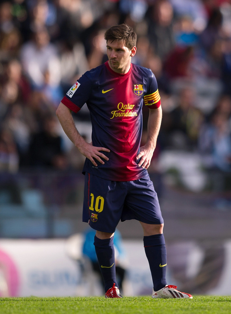 Lionel Messi. - Page 6 Tumblr_msh18wepkK1syb52go1_1280
