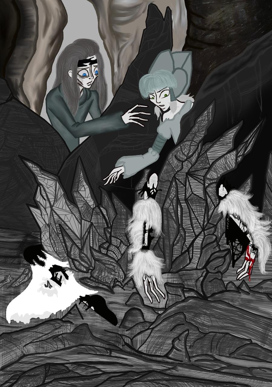 4 - Shadowpath's art and whatnot. - Page 2 Tumblr_o5oet4a6u91sda8vao1_1280