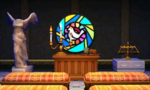 [Jeu vidéo] Animal Crossing Happy Home Designer - Page 5 Tumblr_nx1covq8Ii1qf9d9no2_500