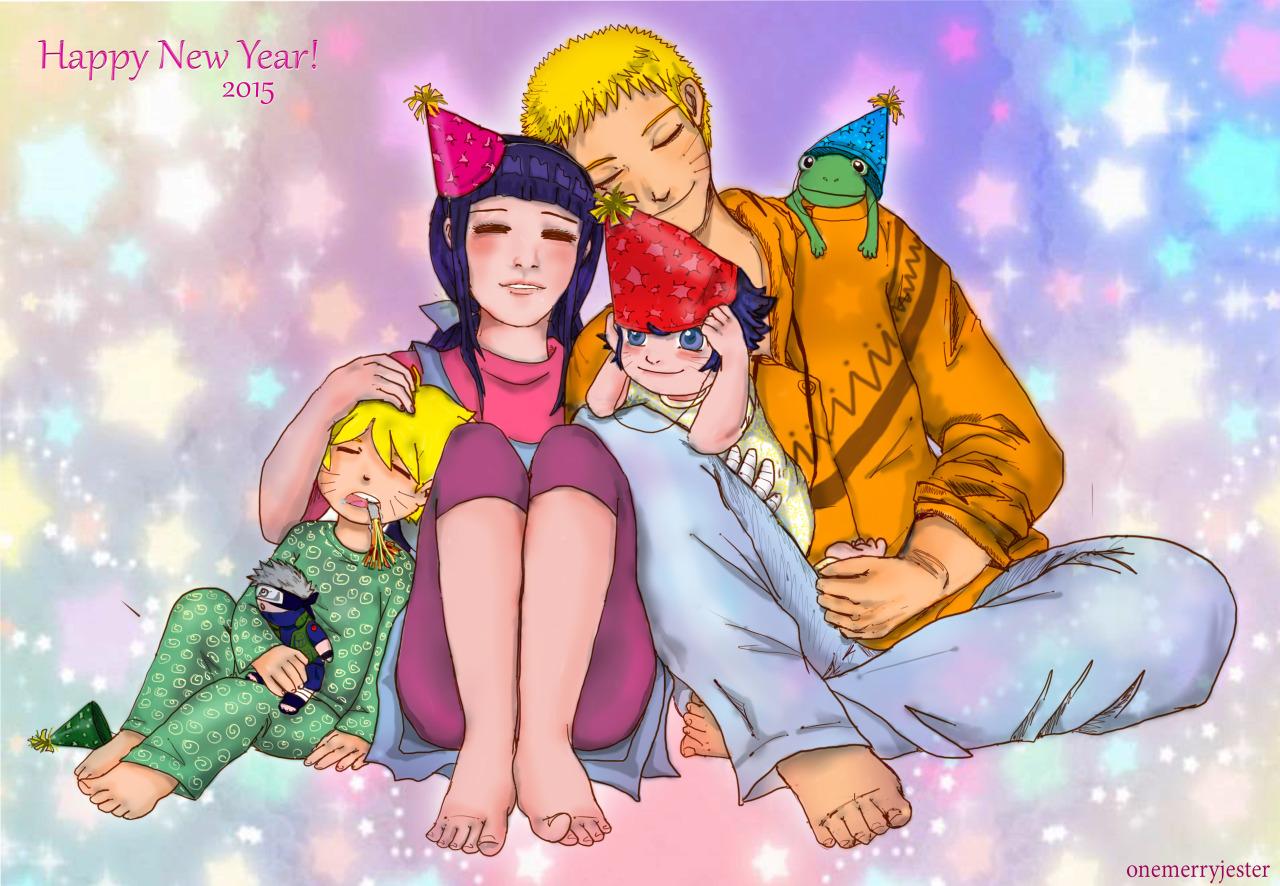 Uzumaki Family - New Years Eve Tumblr_nhgy7drRqk1rdko7fo1_1280