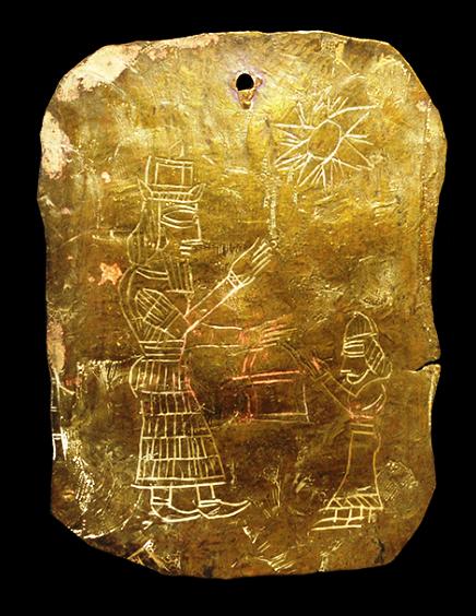 Des contacts antiques entre différentes civilisations? - Page 4 Tumblr_n9b07x9FOo1rgfuxjo1_500