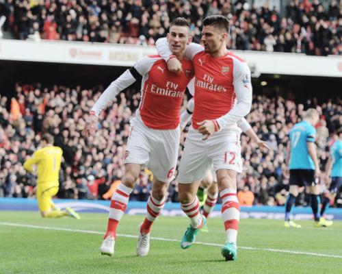 FC. Arsenal - Page 9 Tumblr_ni0mruRrMQ1rhhlcoo1_500
