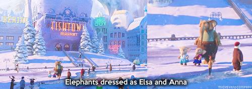 Similitudes et clins d'œil dans les films Disney ! - Page 44 Tumblr_o49nkeVeia1rf73xqo7_500