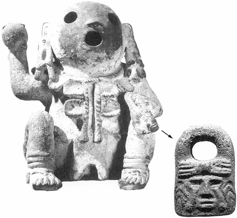 Des contacts antiques entre différentes civilisations? - Page 5 Tumblr_mnb33v1t1b1s4dksfo1_1280