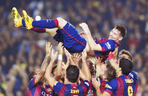 Lionel Messi. Tumblr_ng46hts5661ssa19zo2_500