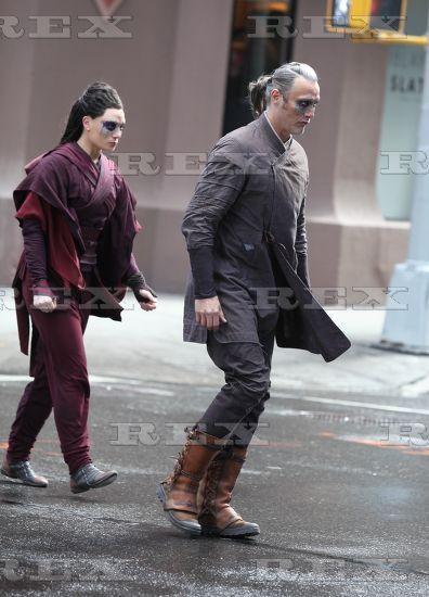 Doctor Strange, avec Benedict Cumberbatch (Marvel) Tumblr_o52it2jeGU1rxxwauo7_400
