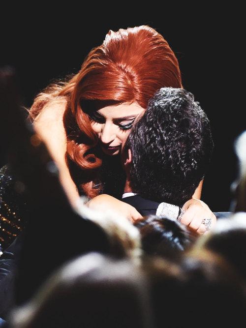 Lady Gaga and Taylor Kinney. Tumblr_nhj4mcdhew1rz7rr7o1_500