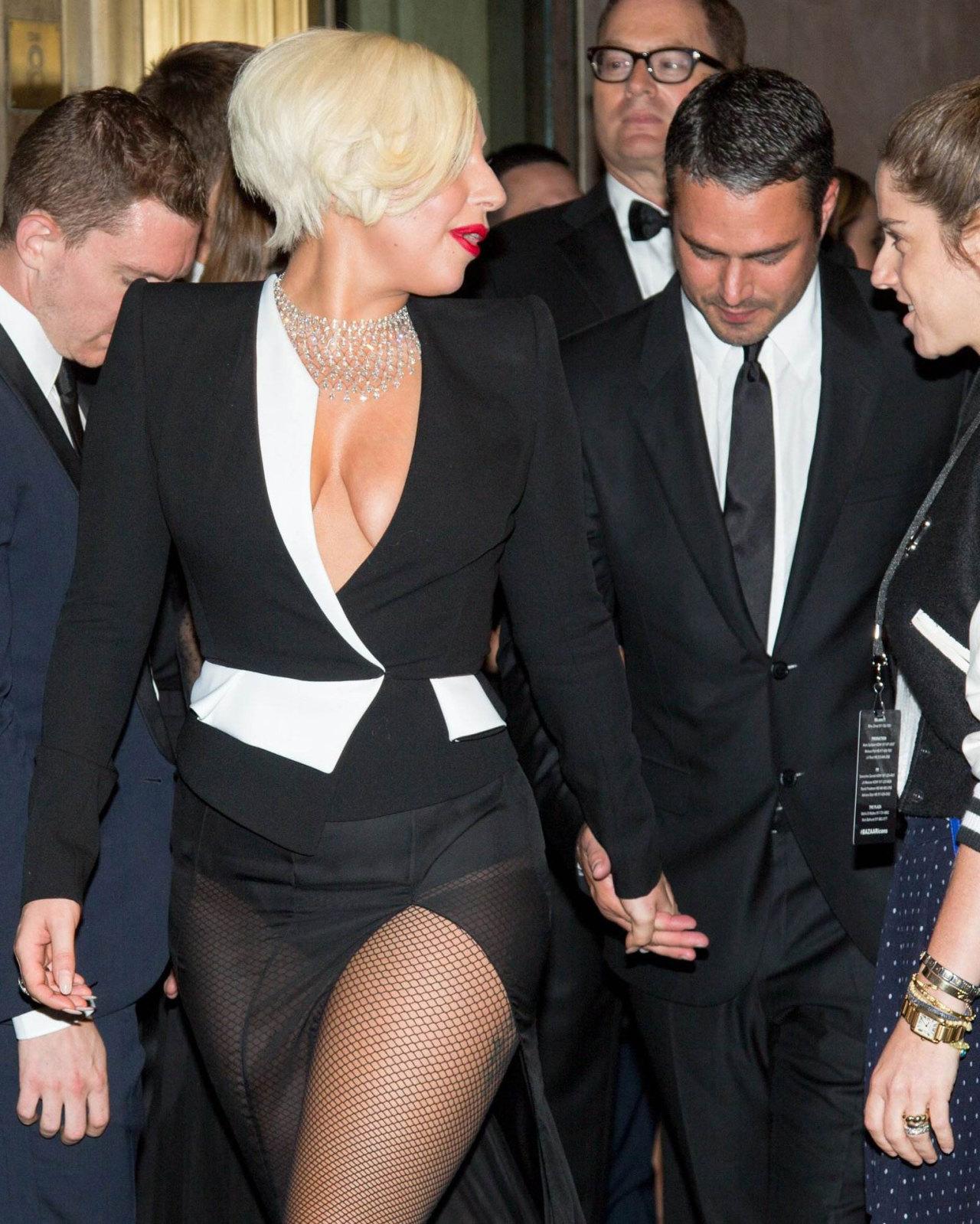 Lady Gaga and Taylor Kinney. - Page 3 Tumblr_nbhl1tOYMQ1rz7rr7o3_1280