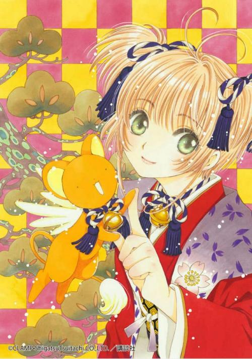 Nouvelle édition de Card Captor Sakura en 9 volumes - Page 2 Tumblr_nmiywsxGnL1rtf1q8o1_500