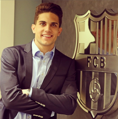 Marc Bartra. - Page 3 Tumblr_n2mvrexnGT1qmh06ho1_500