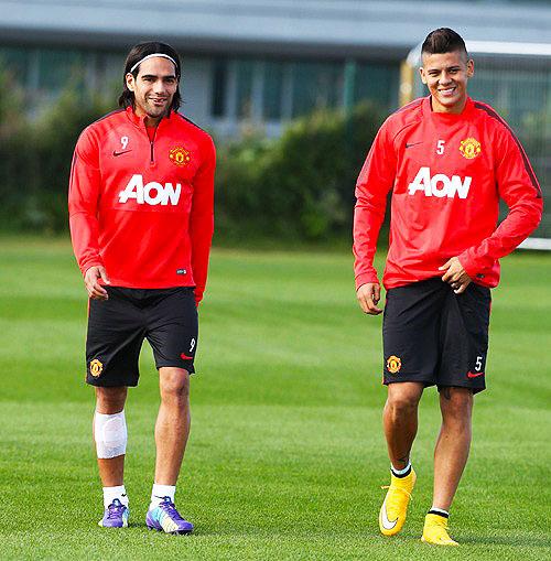 FC Manchester United. - Page 16 Tumblr_nciv1a3i1z1qcs3bmo1_500