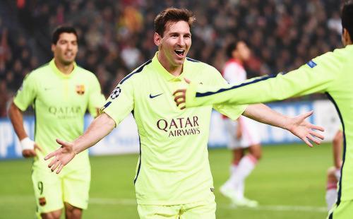 Lionel Messi. - Page 3 Tumblr_nel5oiSB0J1tdpvuqo1_500