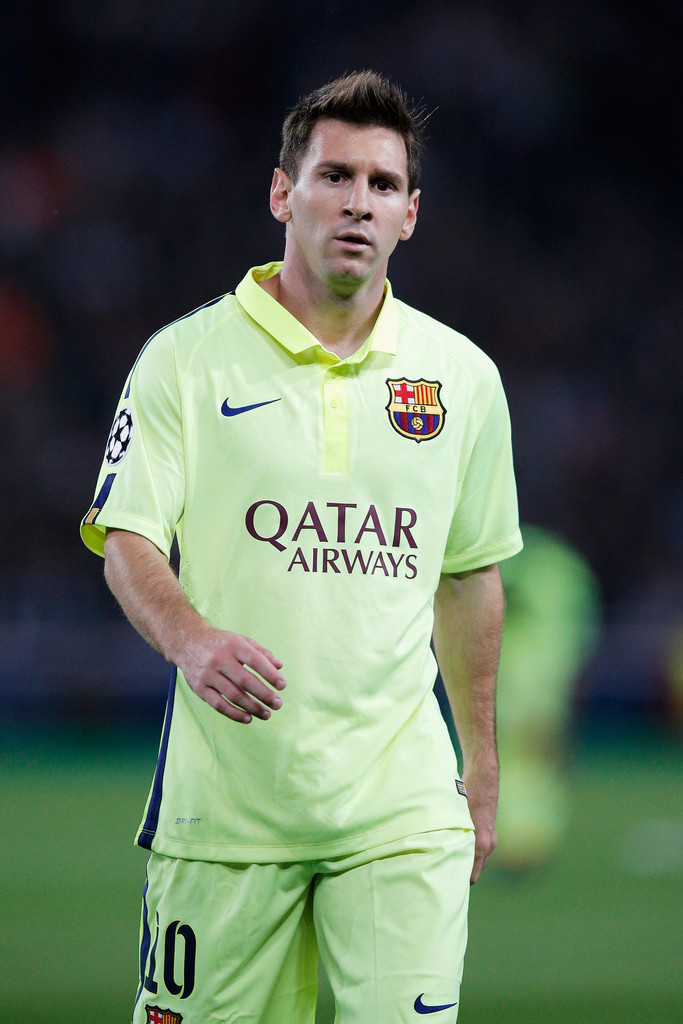 Lionel Messi. - Page 4 Tumblr_ncrvzbBgo81syb52go1_1280