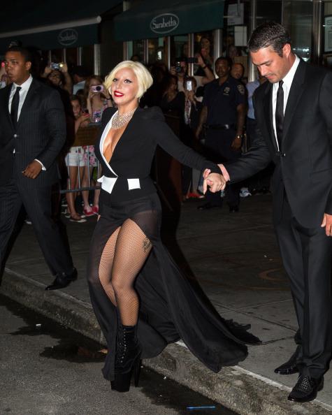 Lady Gaga and Taylor Kinney. - Page 3 Tumblr_nbhma6zkRF1rz7rr7o4_500