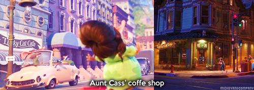 Similitudes et clins d'œil dans les films Disney ! - Page 44 Tumblr_o49nkeVeia1rf73xqo8_500