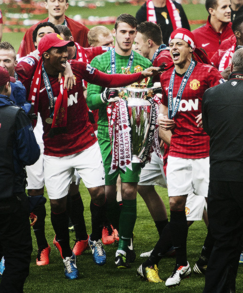 FC Manchester United. - Page 16 Tumblr_mofwqkJVoa1r56o3uo1_500