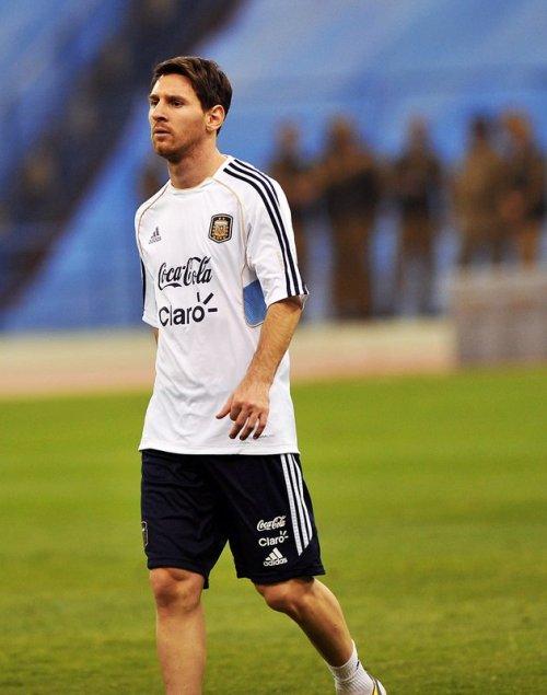 Lionel Messi. - Page 3 Tumblr_mdhlwyG4P01qlwxs5o1_500