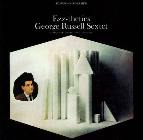 Ce que vous écoutez  là tout de suite - Page 40 Ezz-thetics
