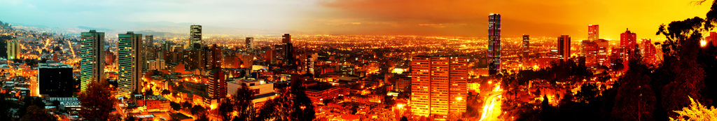 Good Morning Forum Bogota