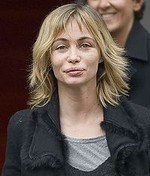 Good Morning Forum EmmanuelleBeart