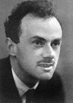 Good Morning Forum PaulDirac