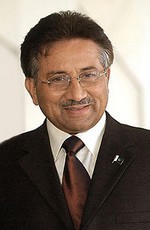 Good Morning Forum PervezMusharraf