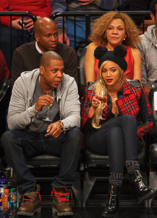 Beyonce and Jay Z - Page 2 Tumblr_n0juuhkht91qimturo1_500