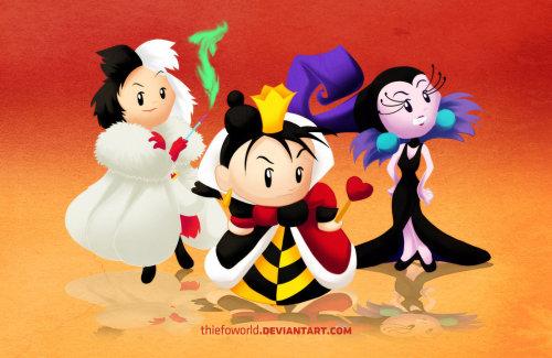 "[Images] ""Disney Chibis"" - Page 14 Tumblr_mt5xqsdYWi1svzeeuo2_500"