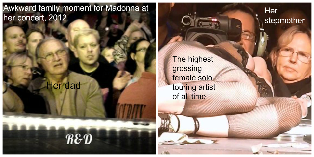 GIFs, Memes... imágenes graciosas sobre Madonna. - Página 48 Tumblr_n6fxcoCH7B1rrlueeo1_1280