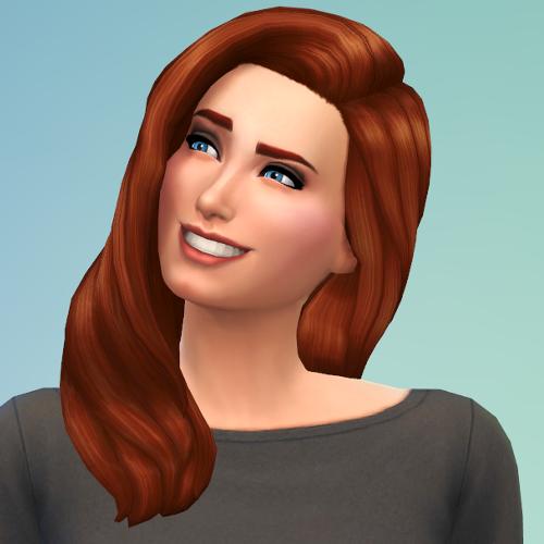 The Sims 4! Tumblr_n542zt57cP1sh6xelo1_500