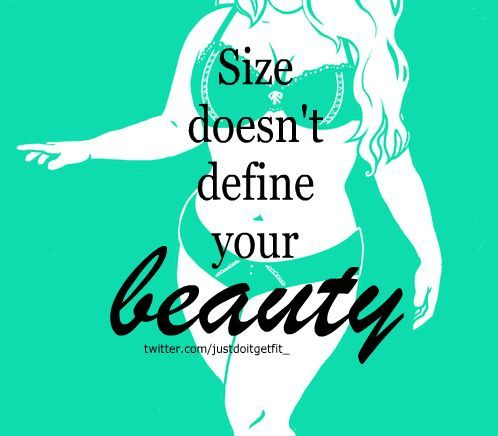 Body Positive ou comment voir son corps positivement - Page 3 Tumblr_mkfgovFVyZ1s5jj5jo1_500