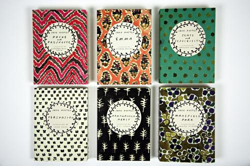 Les romans de Jane Austen réédités par Vintage Classics Tumblr_n7mdup5f921rxrxxxo2_500