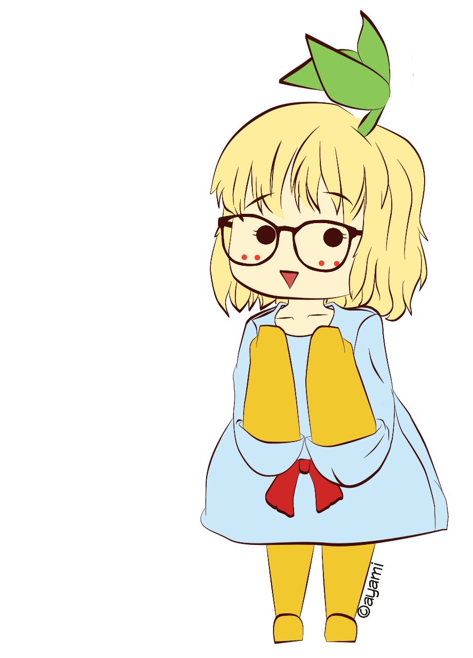 Maminasshi - Mami and Funasshi Tumblr_n5g0a442Pb1tzi9keo1_1280