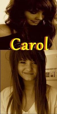 Carol Angel