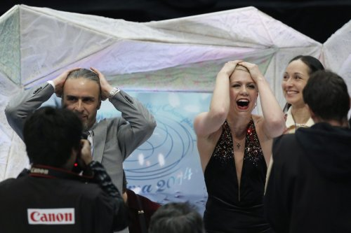 Кейтлин Уивер - Эндрю Поже / Kaitlyn WEAVER - Andrew POJE CAN Tumblr_n37fgdETdi1qc5l9co1_500