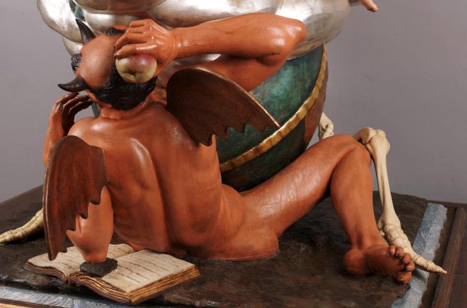 Satanische Skulptur bei den Prozessionen der Heiligen Woche Tumblr_n4m6a2j1iX1rpq8j1o3_r1_1280