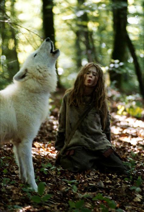 woman and wolf Tumblr_lyt7hzeok21r9rz75o1_500