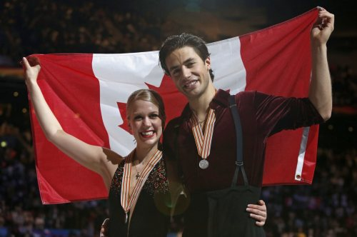 Кейтлин Уивер - Эндрю Поже / Kaitlyn WEAVER - Andrew POJE CAN Tumblr_n37diz4tyy1qc5l9co1_500