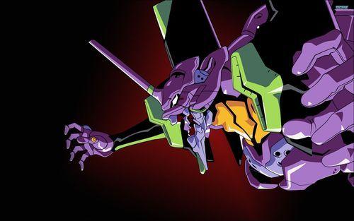 """[Animé] """"Neon Genesis Evangelion"""" Tumblr_inline_ngoewhddwH1r26rsi"""