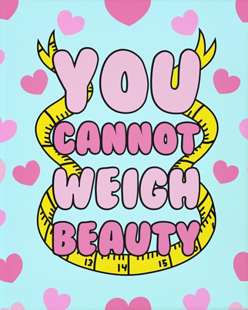 Body Positive ou comment voir son corps positivement - Page 3 Tumblr_n15hsdSBX21qi95eno1_500