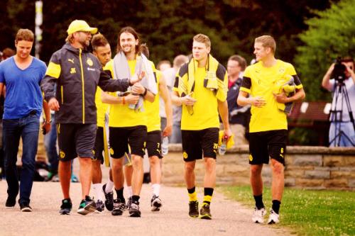 Borussia Dortmund - Page 6 Tumblr_n88qxtSQ5N1qe6ixio8_500