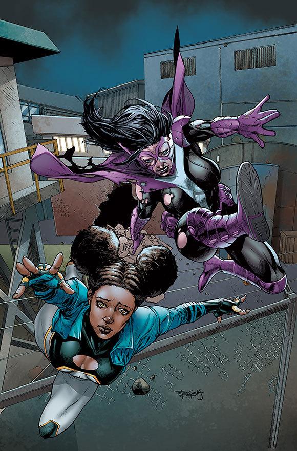 [QUADRINHOS] DC Comics (EUA) - O Cavaleiro das Trevas 3! - Página 40 Tumblr_n69190Urai1qfac42o1_1280